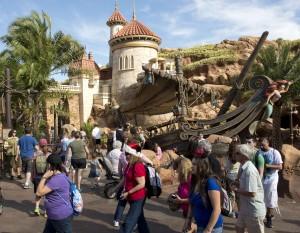 New Fantasyland officially opens in Orlando