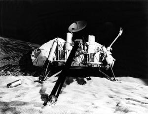 Today In History, Sept. 3: Viking 2