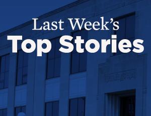 3/2/2015: Last week's top stories