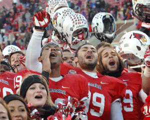 ISU football preview: Redbirds hope to make 2015 even better