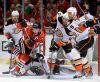 Ducks, Blackhawks roll into Game 7 in memorable Western finals