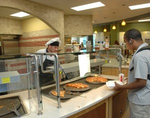 New watterson eatery gives students options for Watterson dining