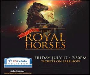 Gala of the Royal Horses!