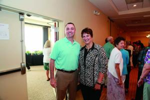 Photos: National Cancer Survivors Day