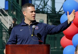 5 things to watch as Cubs start spring training