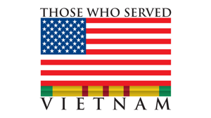 Those Who Served: 50 stories of Vietnam veterans