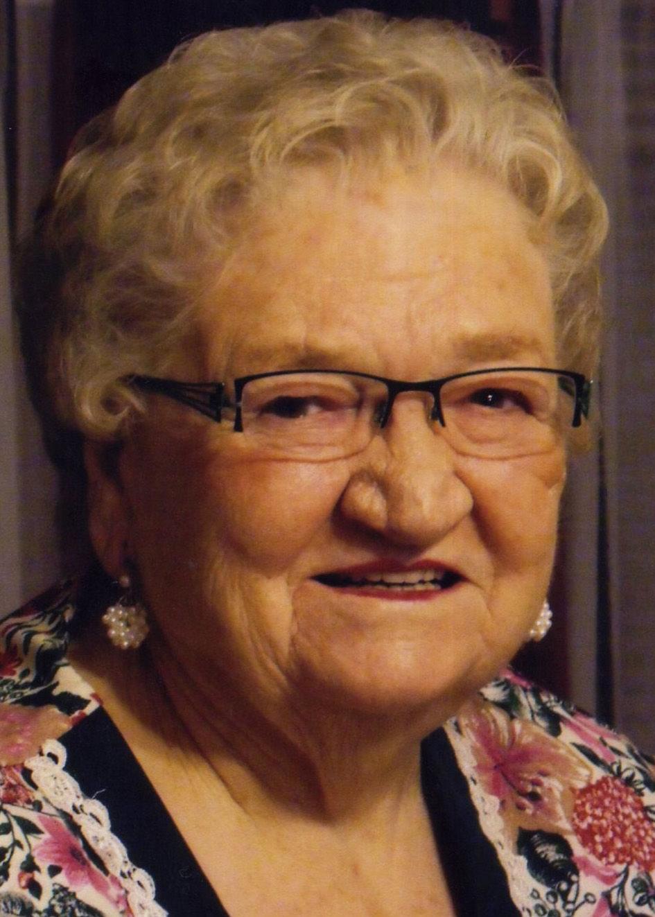 Mildred Mcfall Obituaries Pantagraph Com