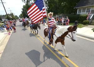 Photos: Fourth of July celebrated