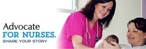 Advocate for Nurses!