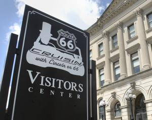 Photos: Route 66 Visitors' Center