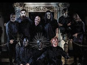Win tickets to see Slipknot!