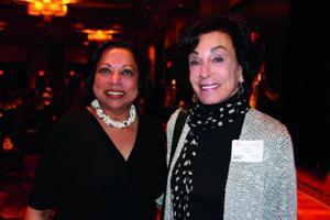 Photos: 2015 Women of Distinction Awards