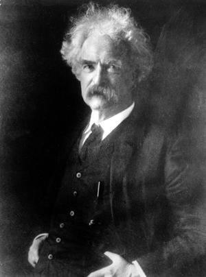 Today In History, Nov. 30: Mark Twain