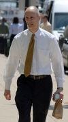 Chris Harris trial