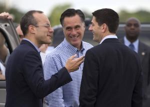 Romney ups criticism of Obama's second-term plans