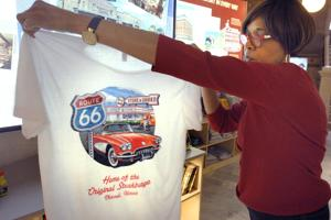 Photos: Route 66 Visitors' Center