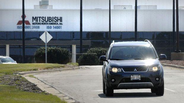 Rivian completes purchase of Mitsubishi plant