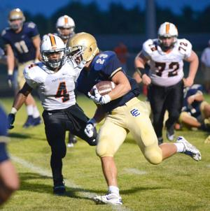 Photos: Prep Football Week One 8-28-2015