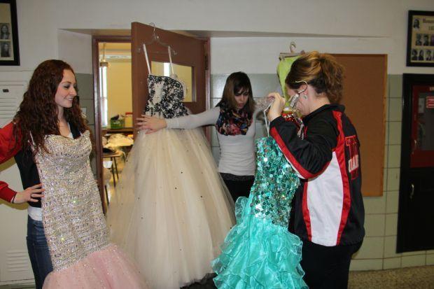 Prom dresses bloomington normal illinois