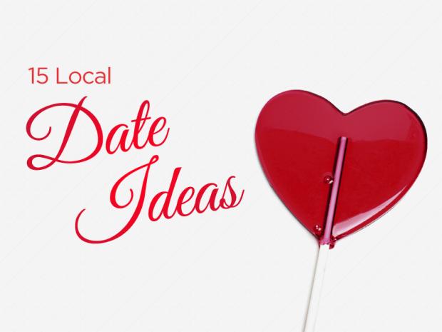 local date ideas