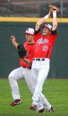 ISU vs Creighton Baseball