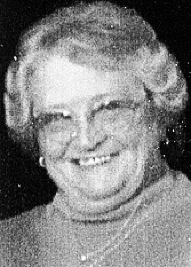 Marlene Rever