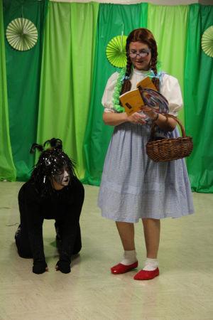 Photos: The Wizard of Oz