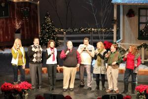 Christmastime GospelFest
