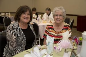 Photos: Money Smart Week luncheon