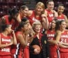 Redbird Women Basketball