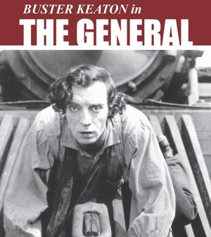 See The General!