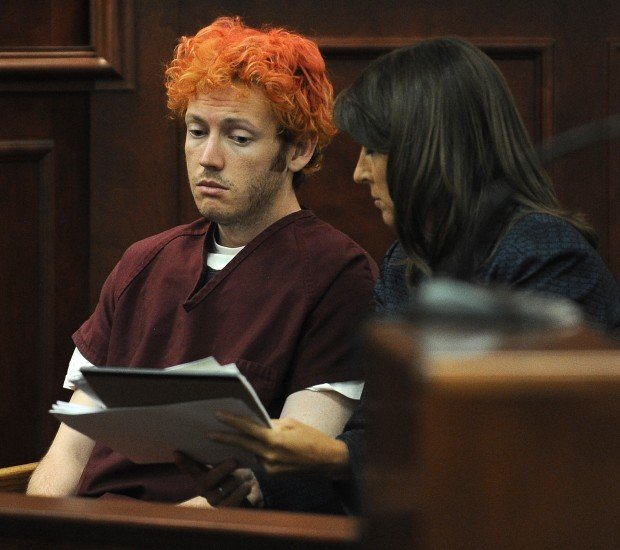Shooting Suspect's Demeanor In Court Angers Victims