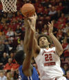Illinois State's Lynch transferring to Minnesota