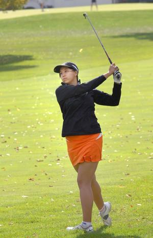Photos: Normal Community girls in sectionals