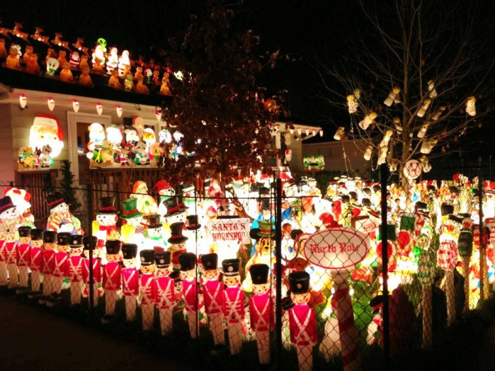Holiday Lights Photo Gallery Gallery