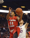 Akoon-Purcell: ISU basketball should be 'very exciting to watch'