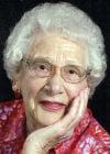 98th birthday for Stella Rainford