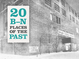Slideshow: 20 Bloomington-Normal places of the past