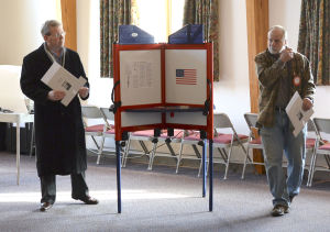 McLean Co. voters to determine councils, school boards
