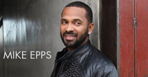Win Mike Epps tickets!