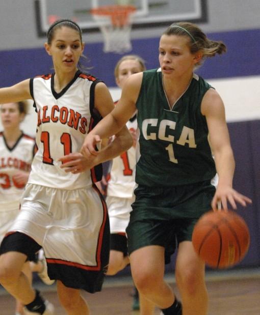 Class 1A area girls regional basketball roundup 02/09/10   High School Girls Basketball ...