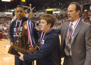 Photos: Ridgeview takes 3rd in state tourney