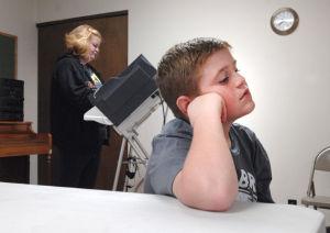 Photos: Central Illinois Votes