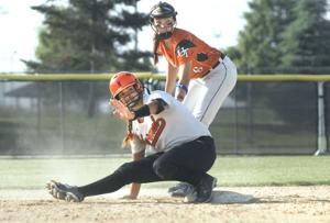 Photos: NCHS moves on to sectional championship