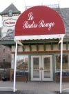 Le Radis Rouge replaced by Tony Roma's