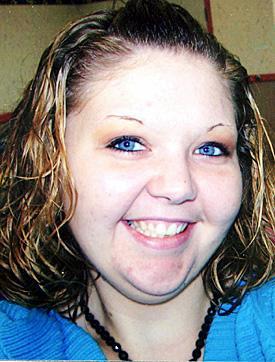 Jessica Bailey Nude Photos 1