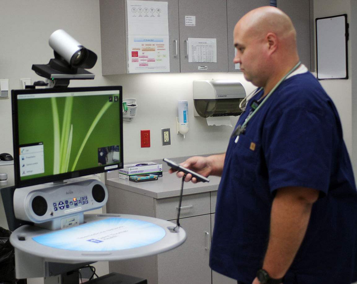 The Virtual Doctor Is In How Telemedicine Is Transforming