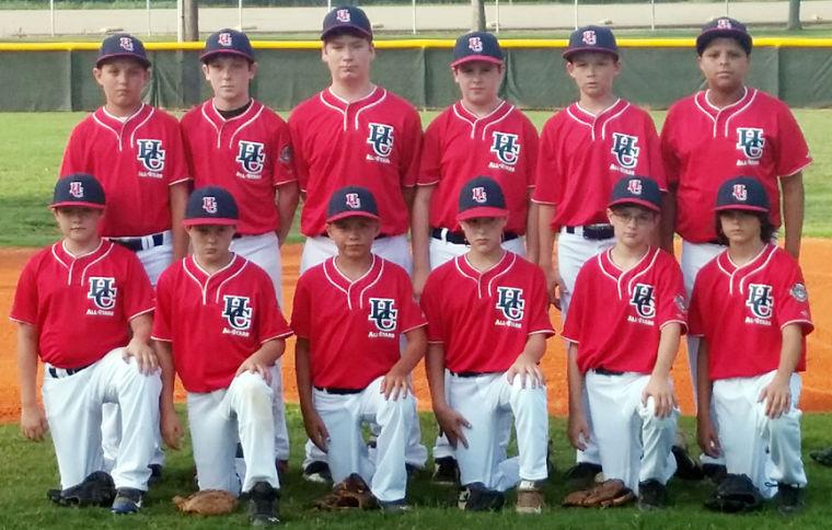 Union City Tn Baseball Tournament