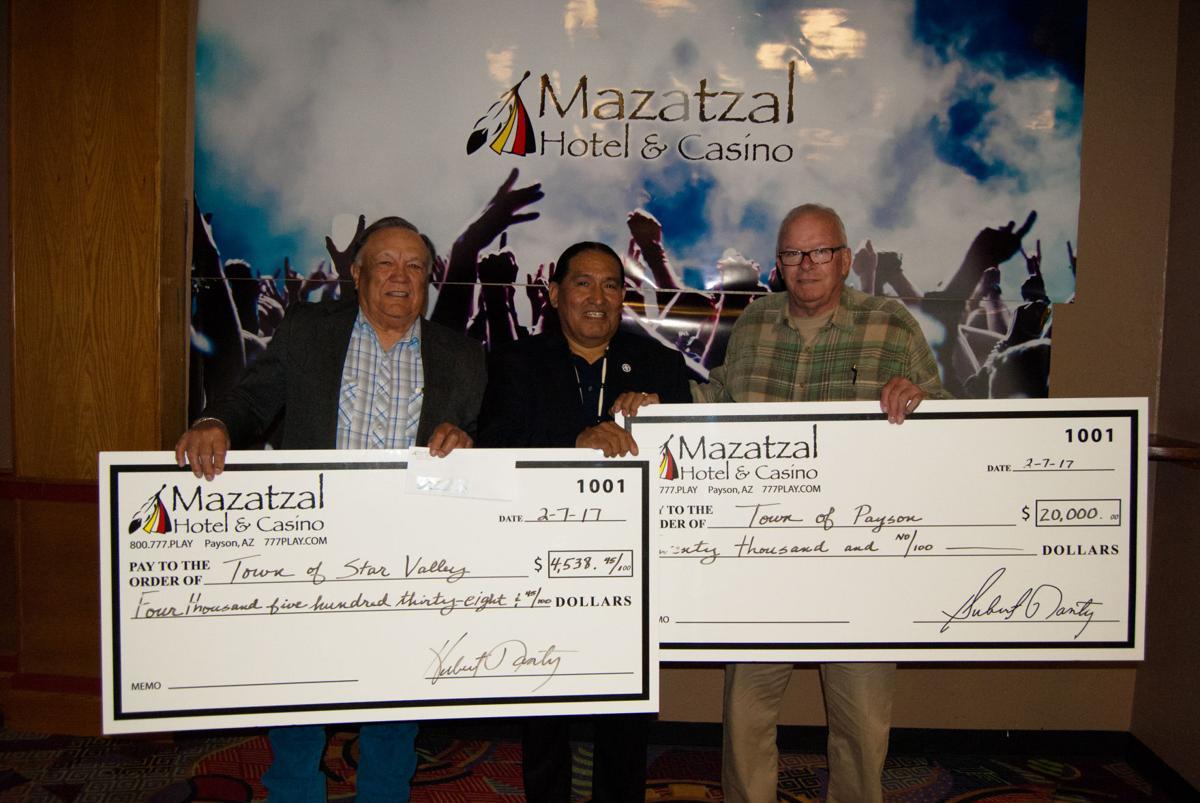 Matazal casino 10