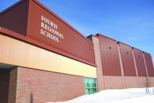 Teachers, students and staff applaud up-to-date Souris Regional School